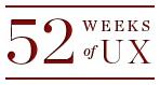 52weeksofux