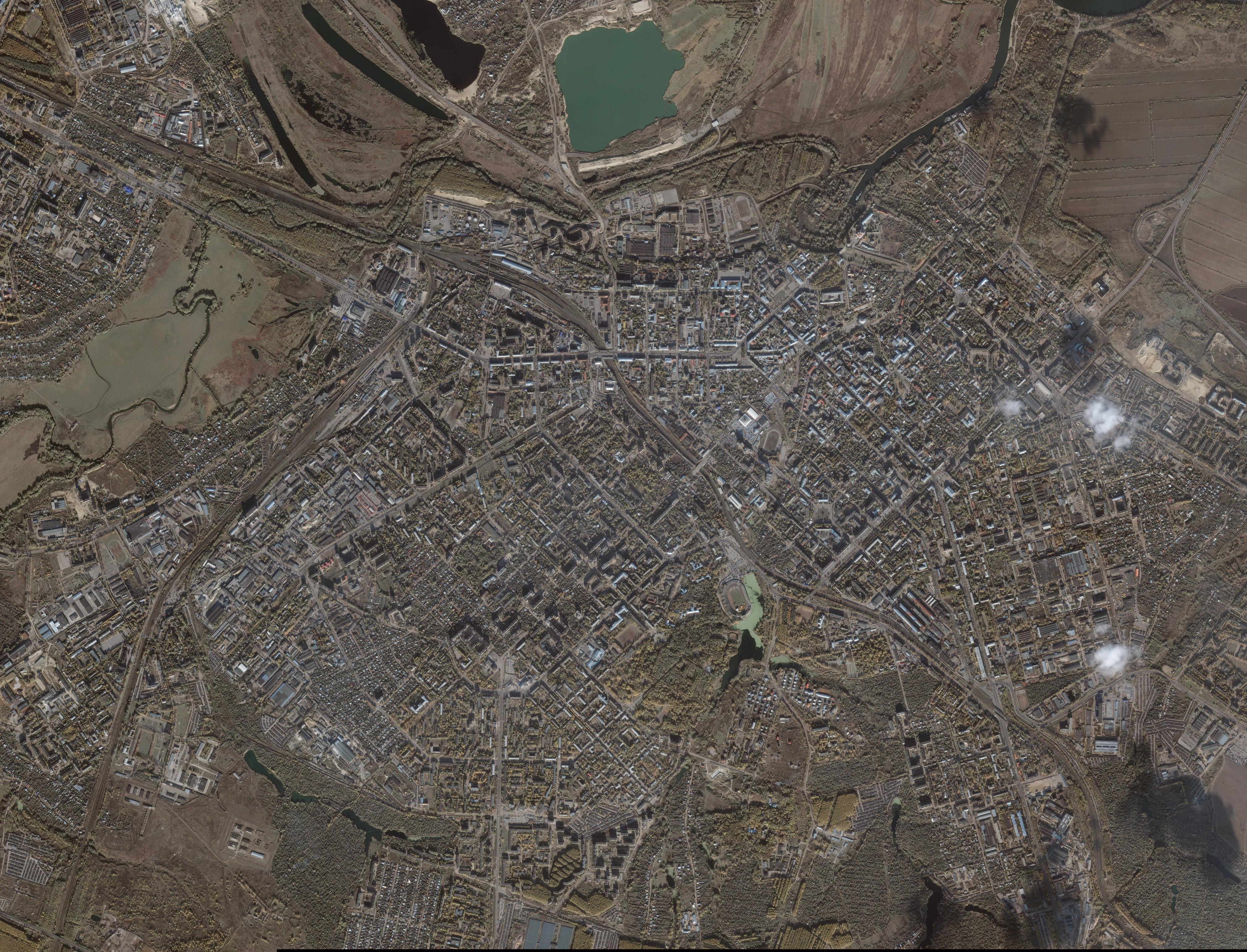 четкие фото со спутника в реальном времени однолетний обычно